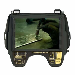 Speedglas 9100XXi Replacement Auto Darkening Welding Lens