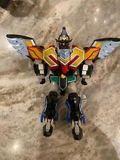 power ranger mystic force Titan Megazord - missing accessories