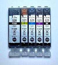 Original Druckerpatronen Canon Pixma IP3600 IP4600 MP540 MP550 MP560 MP640
