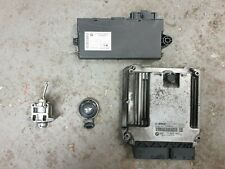 BMW MINI R55 R56 R60 - 1.6 W16 DIESEL - ECU LOCKSET DDE CAS 7823934 - 1 KEY