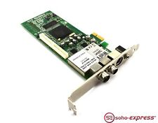 HAUPPAUGE DUAL HYBRID MULTI PAL PCIE DIGITAL TV TUNER CARD  WINTV-HVR-2200 DVB-T