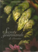 SECRETS GOURMANDS DE PROVENCE - I