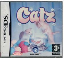 Catz (Nintendo DS Nuevo)