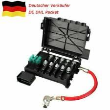 Sicherungskasten Batteriedose Sicherungshalter Box für VW Bora A3 Golf Polo SEAT