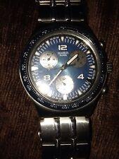Reloj Swatch Para Hombre