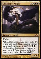 (X4) Ange du pacte de mort   Deathpact Angel      VO  MTG  (Mint/NM)