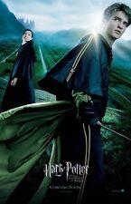 Harry Potter Poster Becher von Feuer Film Poster: (D) Robert Pattinson Poster