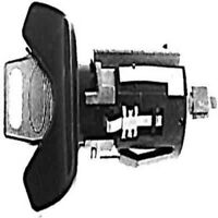 Standard Motor Products US-555L Ignition Switch with Lock Cylinder