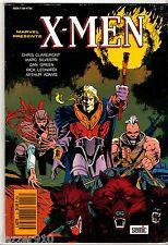 MARVEL PRESENTE : X-MEN n°3 ~+~ 1991