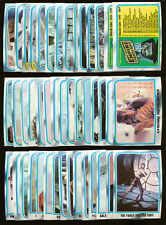 1980 Topps Star Wars Empire Strikes Back Series 2 Complete Set Mint *Inv0236