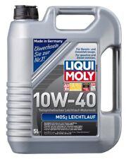 5l Liqui Moly Mos2 baja Fricción 10w-40 Pro-line lavado Motorprotect