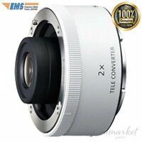 SONY Converter lens SEL20TC Q 2X Teleconverter E mount 35mm Full size support