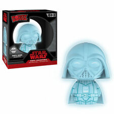 Disney Star Wars Darth Vader Holographic Dorbz 603 Funko Exclusive FREE US SHIP