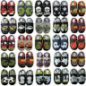 Carozoo Baby Boy Shoes Up To 8years Soft Sole Leather Kids Shoes