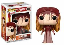 FUNKO POP! MOVIES HORROR CARRIE FIGURE IN STOCK Ships Fast!