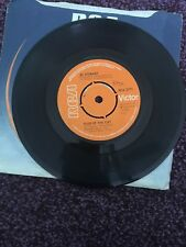 "AL STEWART YEAR OF THE CAT / BROADWAY HOTEL 1976 RCA 2771 RCA RECORDS 7"" VINYL"