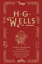 HG Wells Classic Collection I: By Wells, H.G.