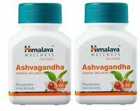 5 Tubs Himalaya Herbal Ashvagandha Ashwagandha Tablet 300 Tablets herbals