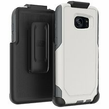 Samsung Galaxy S7 EDGE Belt Clip Holster ONLY for OtterBox Commuter Case