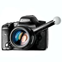 LENSSHIFTER PRO GREY follow focus & zoom for DSLR, mirrorless video, photography