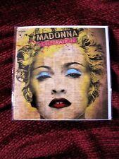 Madonna Celebration Official Boy Toy Brainwash Big Greeting Card Promo 6x6 Inch