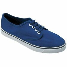 Chaussures décontractées bleus pour homme, pointure 42