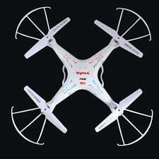Syma X5C-1 Explorers 2.4Ghz 4CH 6-Axis Gyro RC Quadcopter Drone RTF Helicopter