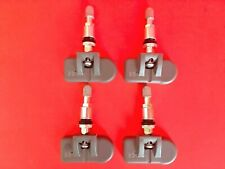 NEW Complete Set of 4 TPM2A Tire Pressure Monitoring System TPMS Sensor