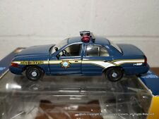 Gearbox 1/43rd scale Nevada Highway Patrol Ford Crown Victoria
