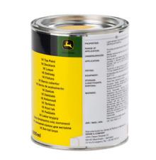 More details for john deere beige primer paint 1l tin for mowers & tractors