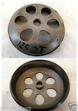 APRILIA SR 125-150 2 tiempos campana embrague motor piaggio