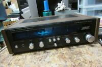 Superscope by Marantz R-1240 AM/FM Stereo Tuner Receiver- Works As Is Read