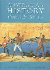 Australia's History Themes and Debates by Penny Russell Paperback Book