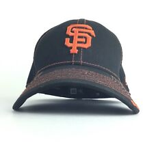 MLB San Francisco Giants Baseball Cap Hat Flex Fit XL Men's Size Poly Cotton