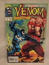 Marvel Comics - Venom , The Madness Part 1 of 3 , # 3 Jan. 1994 (917)