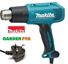 MAKITA - Electric Corded 240V - HEAT GUN - HG5030K/2 - 0088381857321