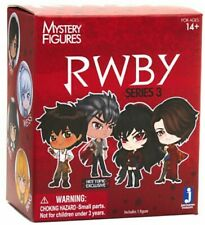 Rwby Series 3 Mystery Pack