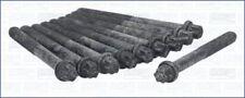 Zylinderkopfschrauben Markenhersteller Ajusa-Motorteile fürs Auto