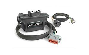 Superchips 38861 Amp'D Throttle Sensitivity Booster w/ Power Switch
