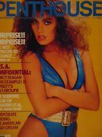 Penthouse February 1987     #8249