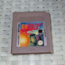 F1-Race - Game Boy, 1995 - GBC - GAMEBOY - ede 2