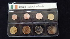 MDS Irlande Euro KMS 2002, 1 ct - 2 Euro #box B