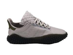 ADIDAS Kamanda Baskets Gris Vert EE5648