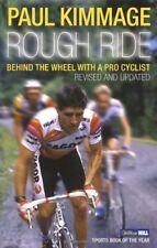 Rough Ride,Paul Kimmage- 9780224080170