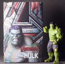 Marvel Classic Avengers Age of Ultron Series Hulk Fine Art Statue Figure