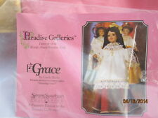 PARADISE GALLERIES TREASURY COLLECTION MUSICAL AMAZING GRACE NEW IN THE BOX