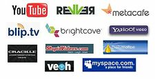 SEO: ✪Submit your YouTube, Facebook, Google Video to over 30 of the major sites✪