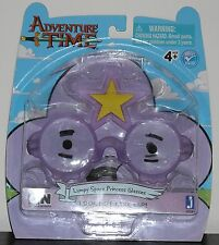 ADVENTURE TIME ROLEPLAY LUMPY SPACE PRINCESS GLASSES CARTOON NETWORK LICENSED