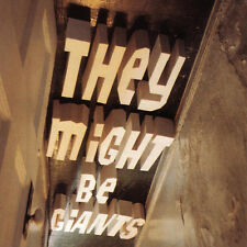 THEY MIGHT BE GIANTS Miscellaneous T CD BRAND NEW The B-Side/Remix Compilation