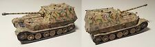 DRAGON ARMOR 1/72 Elefant w/Zimmerit, 3/s.Pz.Jg.Abt.653, Poland 1944 60123